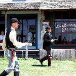 Photo of Boot Hill Museum