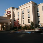 ‪Hampton Inn And Suites Wilson‬