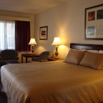 Best Western Big America