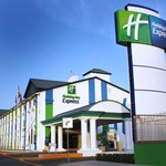 Holiday Inn Express Piedras Negras resmi