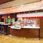 Foto di Courtyard by Marriott Boise Downtown