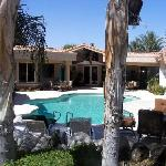 Photo de Tres Palmas Bed and Breakfast