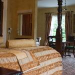 Φωτογραφία: Tullylagan Country House Hotel