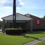Comfort Inn Hardeeville (Us Highway 17 And Interstate 9 )
