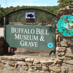 Buffalo Bill Grave and Museum