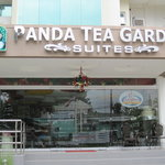 Photo de Panda Tea Garden Suites