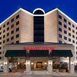 Embassy Suites Hotel Dallas Love Field