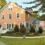 Riverside Inn Bed and Breakfast