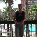 Bild från Holiday Inn Express Hotel & Suites- South Padre Island