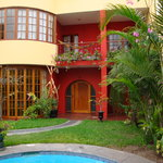 Φωτογραφία: Peru Star Apartments Hotel