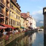 Campanile Annecy Nord - Metz照片