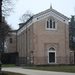 Scrovegni Chapel (Cappella degli Scrovegni)