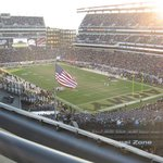 Photo of Lincoln Financial Field
