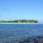 Ile des Deux Cocos