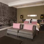 Bedrooms as Blythswood Square