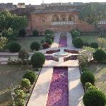Beauty lies in Rajasthan