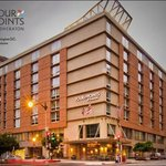 Photo of Four Points by Sheraton Washington DC