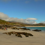 Derrynane Walk