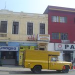 El Buen Mochilero Backpackers Hostel
