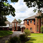 Beaufort Park Hotel