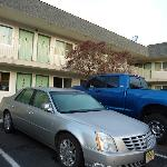 Foto de Motel 6 Seattle East - Issaquah