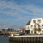  Hotel Zeezicht, Harlingen