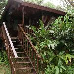 Three Cities Imvubu Lodge resmi