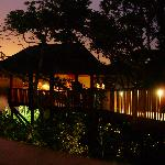 Foto de Three Cities Imvubu Lodge