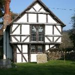 Foto de The Old Rectory Bed & Breakfast