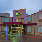 Holiday Inn Express Hotel And Suites Arlington