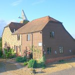 Hallwood Farm Oast House B & B
