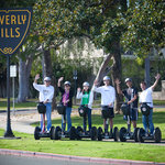 Beverly Hills Segway Tour!