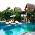 Khum Phaya Spa Resort Chiangmai