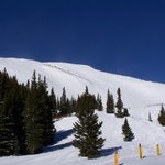 Another view of Peak 8