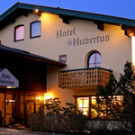 Hotel Hubertus Garni