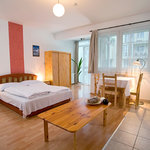 Agape Aparthotel