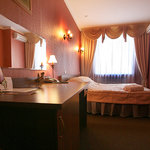 Tsarskiy Dvor Hotel