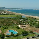 Camping Playa Brava