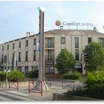 Comfort Hotel Bezons-la Defense