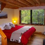 Rough and Tumble Bush Lodge resmi
