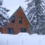 Partridge Cabins
