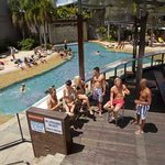 Photo of Gilligans Backpackers Hotel &amp; Resort Cairns