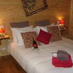 Mountain Mavericks Chalet Le Prele resmi