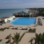 Photo de Radisson Blu Ulysse Resort & Thalasso Djerba