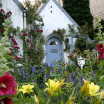 A Garden Cottage Bed and Breakfast