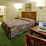 Foto Americas Best Value Inn - Redlands / San Bernardino