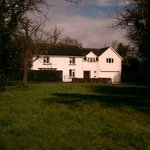 Poplar Cottage Guest Accommodation