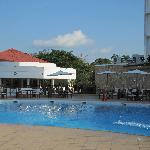 Foto de Golden Tulip Kumasi City