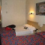 Foto de Red Roof Inn Dallas - DFW Airport North