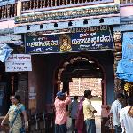  Mahabaleswara Temple , Gokarna,